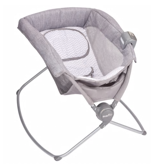 Evenflo Pillo Portable Napper