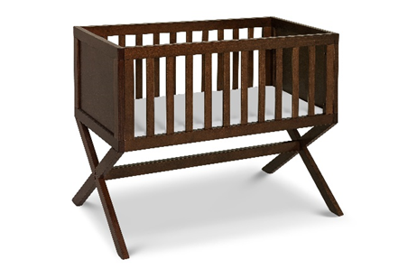 Recalled Bailey Bassinet