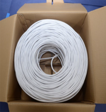 Recalled Monoprice Category 6 Ethernet Bulk CMR Communications Cable