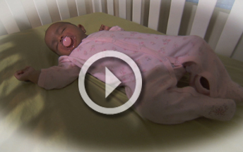 Learn How to Put Your Baby to Sleep Safely