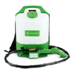 Recalled Victory Innovations backpack sprayer