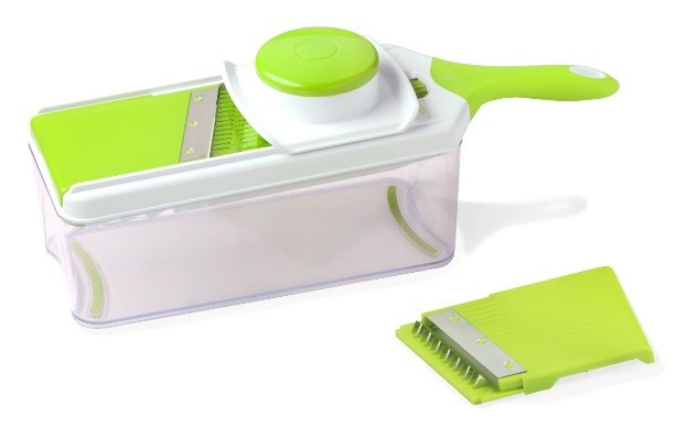 Recalled Sharper Image and Frigidaire mandoline slicer