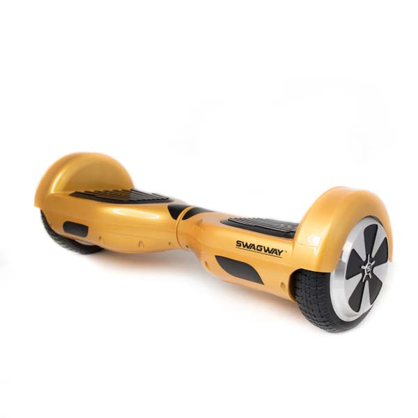 Recalled Swagway X1 hoverboard