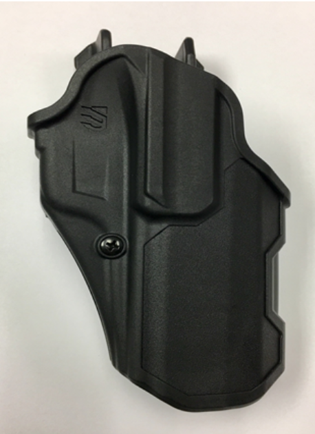 Recalled Blackhawk T-Series L2C gun holster