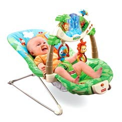 CPSC Approves New Federal Standard for Infant Bouncers