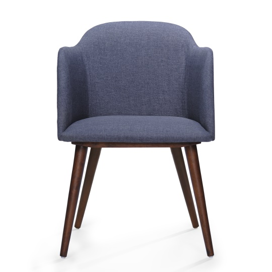 Henrietta Fabric Chair