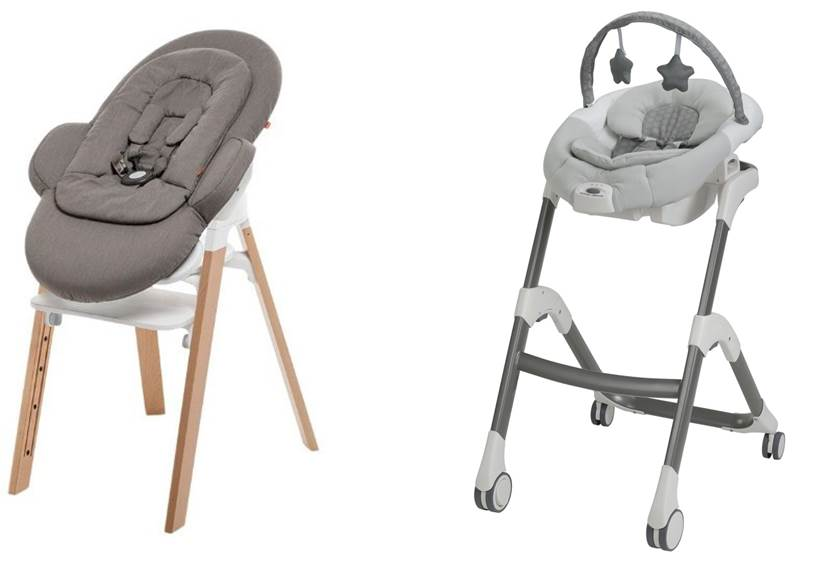 CPSC Approves New Federal Safety Standard for High Chairs
