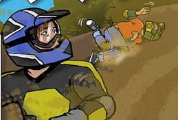 ATV Safety: No Young Children Allowed
