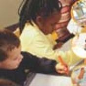 Check Your Child Care Center: Inside & Out