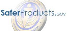 Report Your Incident on SaferProducts.gov