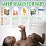 Safer Spaces for Baby