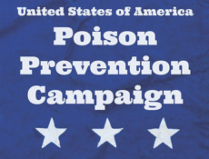 Poison Prevention Campaign: Celebrating 50 Years