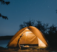 CPSC Warns of Carbon Monoxide Poisoning Hazard with Camping Equipment