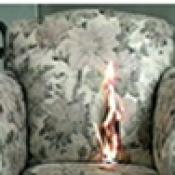 Upholstered Furniture Fires