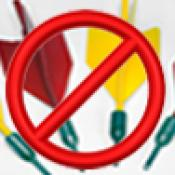 Lawn Darts Are Banned