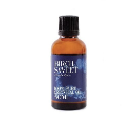 Amazon Recalls Mystic Moments Birch Sweet Essential Oil Due to Failure to Meet Child Resistant Packaging Requirement; Risk of Poisoning (Recall Alert)