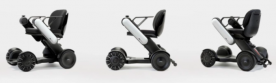 WHILL Recalls WHILL Personal Electric Vehicles Due to Crash and Injury Hazards