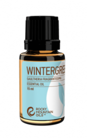 Rocky Mountain Oils Recalls Wintergreen Essential Oil and Oil Blends Due to Failure to Meet Child Resistant Packaging Requirement; Risk of Poisoning (Recall Alert)