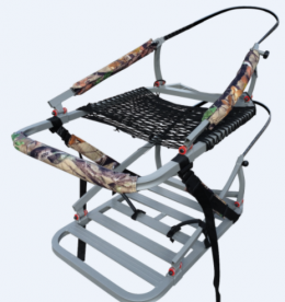 Alliance Outdoor Products Recalls Climbing Treestands Due to Fall Hazard
