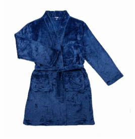 """One Twenty Clothing Company Recalls """"Sovereign Athletic"""" Children's Robes Due to Violation of Federal Flammability Standard and Burn Hazard"""