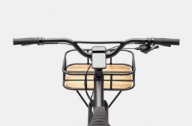 Cycling Sports Group Recalls Front Racks for Cannondale Treadwell Bicycles Due to Fall Hazard