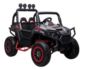 Huffy Recalls Torex Ride-on Toy UTVs Due to Injury Hazard; Sold Exclusively at Walmart
