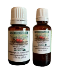 Bio Source Naturals Recalls Wintergreen and Birch Sweet Essential Oils Due to Failure to Meet Child Resistant Packaging Requirement; Risk of Poisoning (Recall Alert)