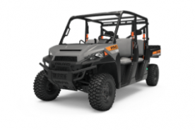 Polaris Recalls Ranger Off-Road Vehicles and PRO XD and Bobcat Utility Vehicles Due to Crash Hazard (Recall Alert)