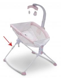 Delta Enterprise Corp. Recalls Incline Sleeper with Adjustable Feeding Position for Newborns to Prevent Risk of Suffocation