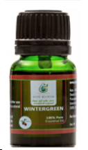 W8 Distributing Recalls Jade Bloom Wintergreen and Birch Sweet Essential Oils Due to Failure to Meet Child Resistant Packaging Requirement; Risk of Poisoning (Recall Alert)
