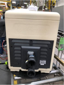 Pool Heaters Recalled by Pentair Water Pool and Spa Due to Fire Hazard