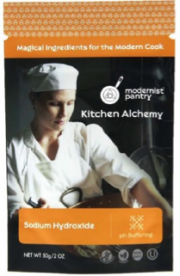 Modernist Pantry Recalls Sodium Hydroxide Products Due to Failure to Meet Child Resistant Packaging Requirement and Violation of FHSA Labeling (Recall Alert)