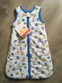TJX Recalls Infant Sleep Bags Due to Suffocation Risk; Sold at T.J. Maxx, Marshalls and Sierra
