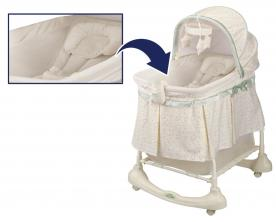 Kolcraft Reannounces Recall of Inclined Sleeper Accessory and Urges Consumers to Act Now to Prevent Risk of Suffocation