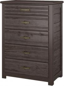 Canyon Furniture Recalls Creekside Children's Chests of Drawers Due to Tip-Over and Entrapment Hazards; Sold Exclusively at Rooms To Go (Recall Alert)