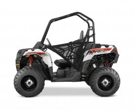 Polaris Recalls ACE 325 Recreational Off-Highway Vehicles Due to Fire and Burn Hazards