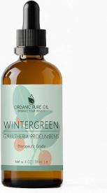 Organic Pure Oil Recalls Wintergreen Essential Oil Due to Failure to Meet Child Resistant Packaging Requirement; Risk of Poisoning; Sold Exclusively on Amazon.com (Recall Alert)