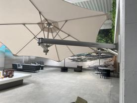Pool and Patio Umbrellas Recalled Due to Injury Hazard; Made by Umbrosa (Recall Alert)
