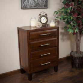 Noble House Home Furnishings Recalls Chests, Cabinets and Dressers Due to Tip-Over and Entrapment Hazards (Recall Alert)