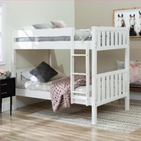 Walker Edison Furniture Recalls Children's Bunk Beds Due to Fall and Injury Hazards (Recall Alert)