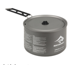 Sea to Summit Recalls Camping Pots Due to Burn and Scald Hazards