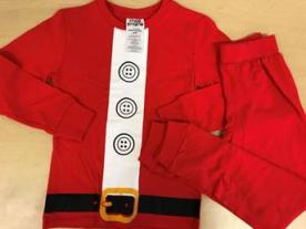 One Stop Shop Recalls Children's Pajamas Due to Violation of Federal Flammability Standard: Sold Exclusively at Foreman Mills