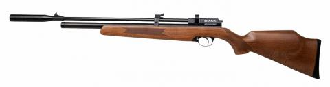 DIANA Stormrider Air Rifle, Gen 2 (with 2-stage adjustable trigger)