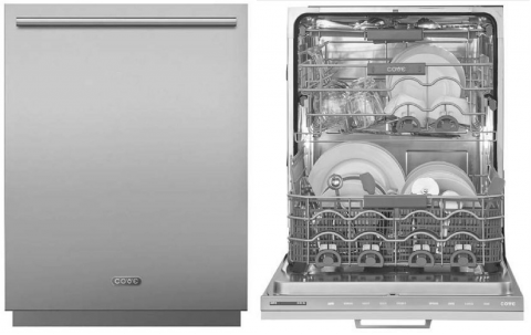 Recalled Cove Appliance 24-inch built-in dishwasher