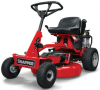 Briggs & Stratton Recalls Snapper Rear Engine Riding Mowers Due to Injury Hazard