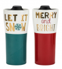 Boston Warehouse Trading Corp. Recalls Holiday Travel Mugs Due to Fire Hazard; Sold Exclusively at Meijer Stores