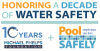 CPSC's Pool Safely and The Michael Phelps Foundation Honor a Decade of Water Safety